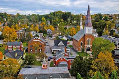 Vermont almost gets public bank